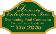 doherty-swimming-pools-logo