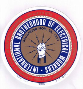 intl-brotherhood-of-electrical-workers