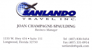 sanlando-travel-inc